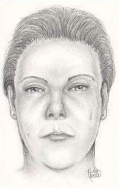 PHOTO: Authorities are looking to identify a woman nicknamed Miss Molly who died in 1986 in Kansas.