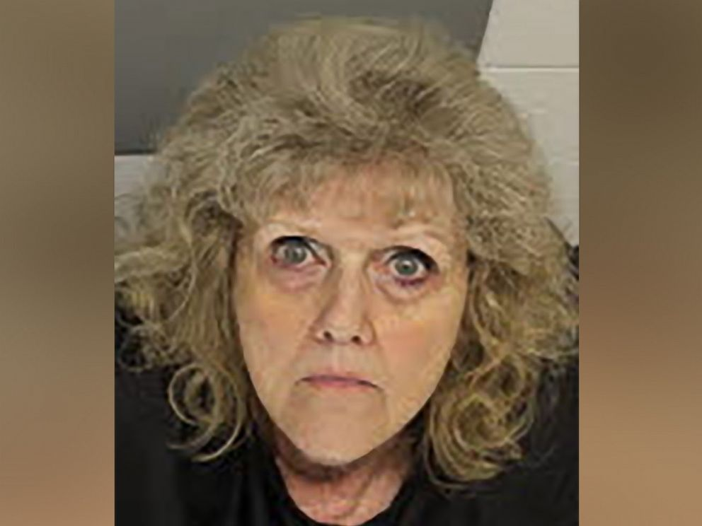 PHOTO: Janik Nix is seen here in her booking photo, Aug. 29, 2018.