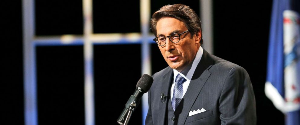 PHOTO: Jay Sekulow, Chief Counsel of the American Center for Law and Justice at Regent University, in Virginia Beach, Va.