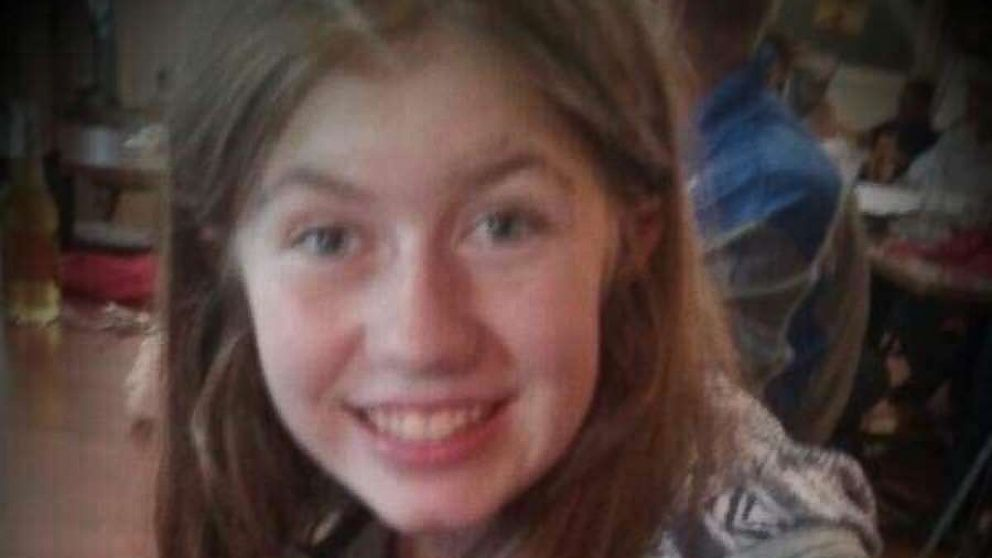 Jayme Closs, 13, who was kidnapped after her parents were murdered has just been found alive, police say. January 10, 2019.