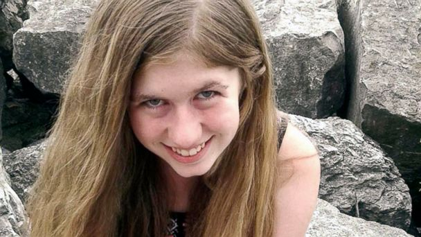 'Bye, Jayme': Man who abducted 13-year-old Jayme Closs and killed her parents pleads guilty
