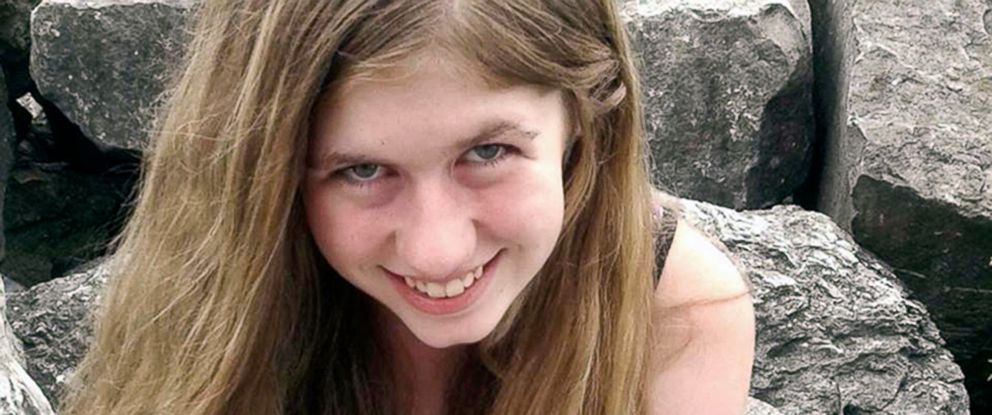 PHOTO: Jayme Closs in an undated photo provided by Barron County, Wis., Sheriffs Department.