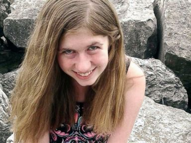 Missing teen Jayme Closs, whose parents were murdered, found alive after 3 months