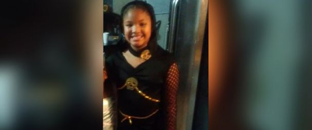 aeea34c8 Community activists fear 7-year-old girl's death is linked to earlier  shooting