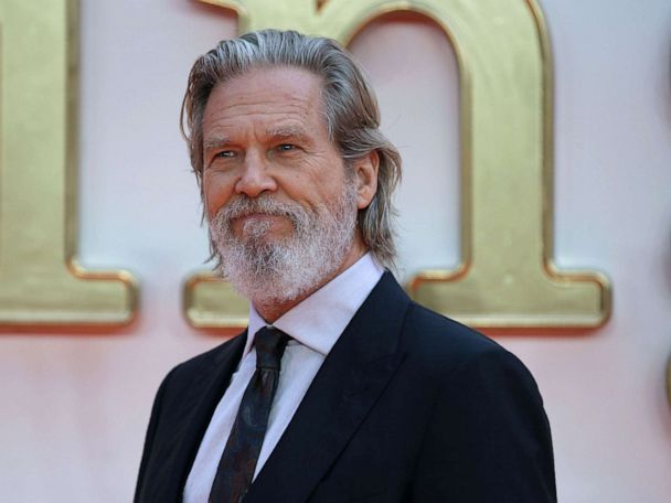Jeff Bridges has been diagnosed with cancer