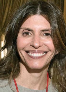 PHOTO: This undated photo released May 31, 2019, by the New Canaan, Conn., Police Department shows Jennifer Dulos, missing since May 24.