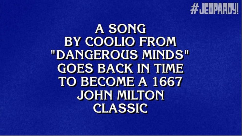 Jeopardy' contestant loses $3,200 after mispronouncing