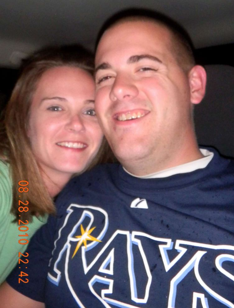 PHOTO: Michelle OConnell broke up with her boyfriend, Jeremy Banks hours before she was found dead on Sept. 2, 2010.