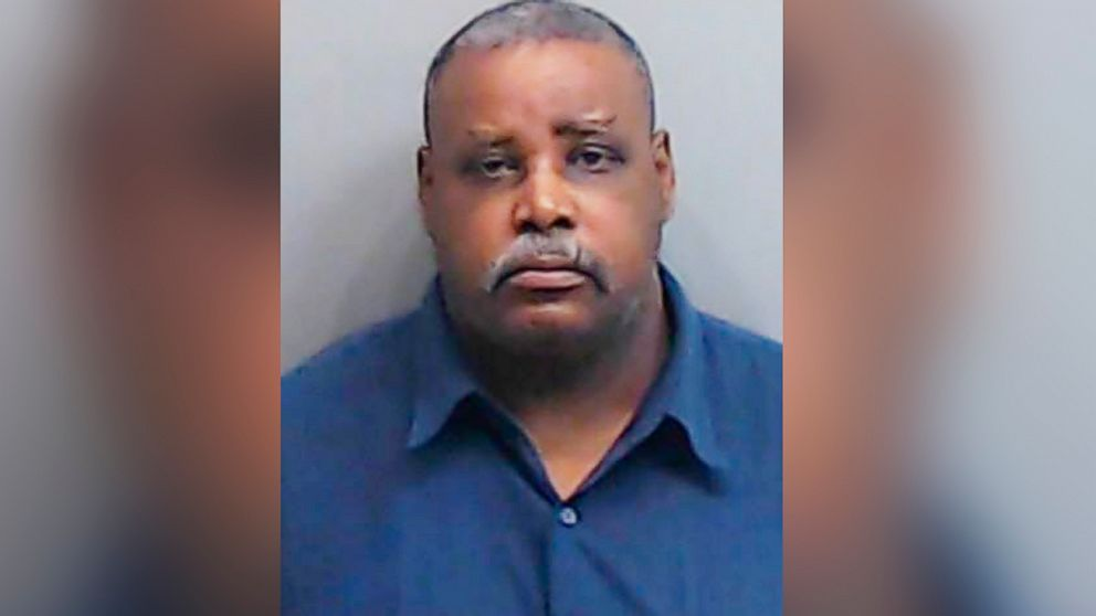 Jerry Lee is accused of killing 28-year-old Lorrie Ann Smith in her Georgia home in 1997, police said.