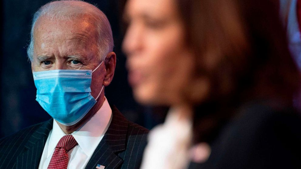 Biden admin COVID policy seen as more supportive for state efforts