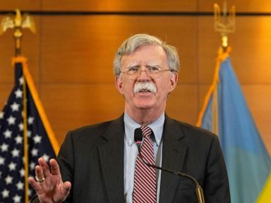 'Start Here': Trump ousts Bolton and Russia downplays reports of alleged CIA spy