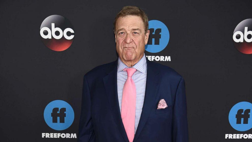 John Goodman breaks his silence on Roseanne Barr's tweet - ABC News