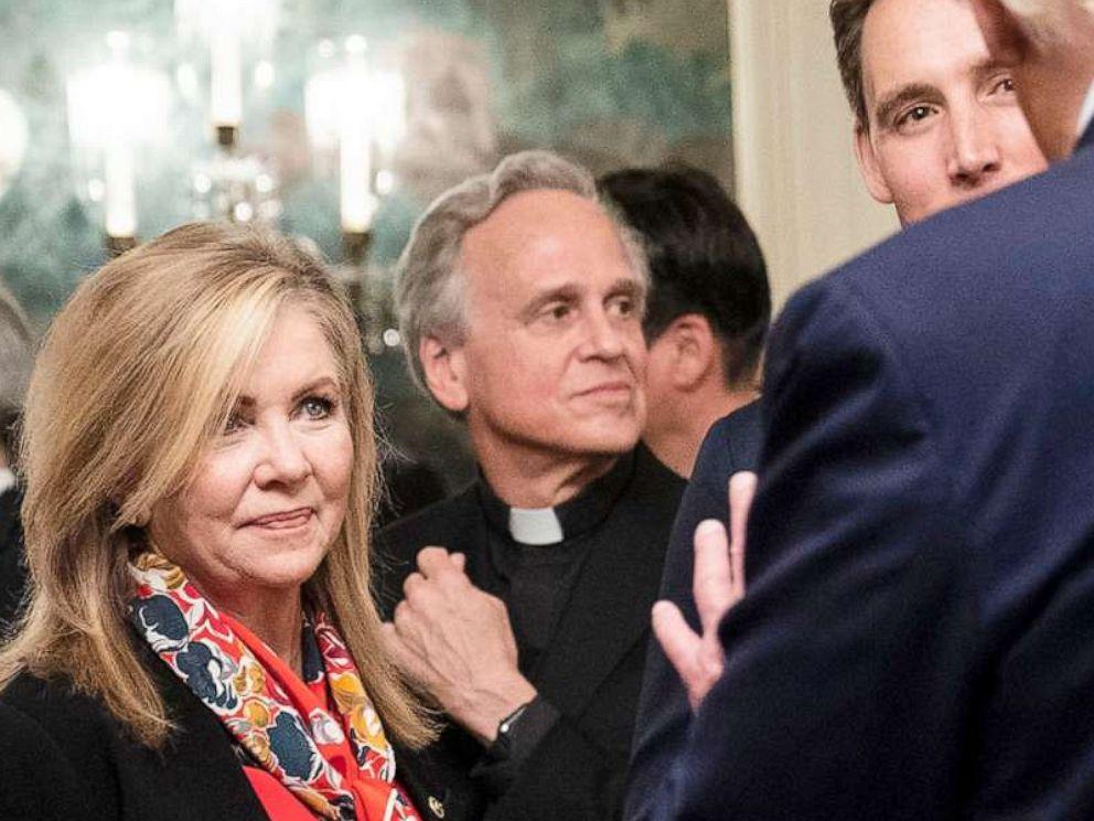Notre Dame President Ends Quarantine