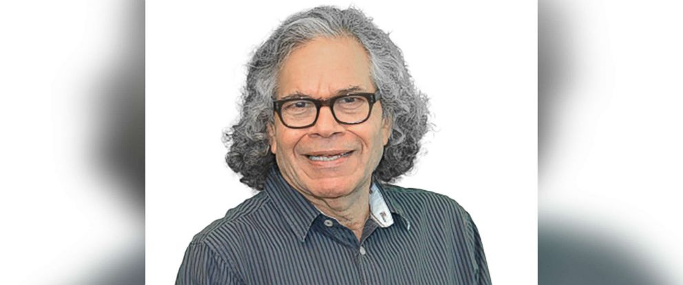 PHOTO: John Kapoor, the former CEO of Insys Therapeutics, is pictured in an image from the companys website.