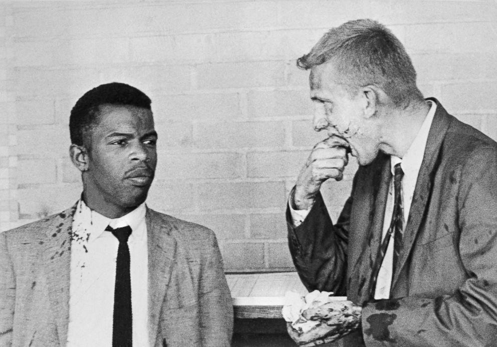 Montgomery Alabama, 1961