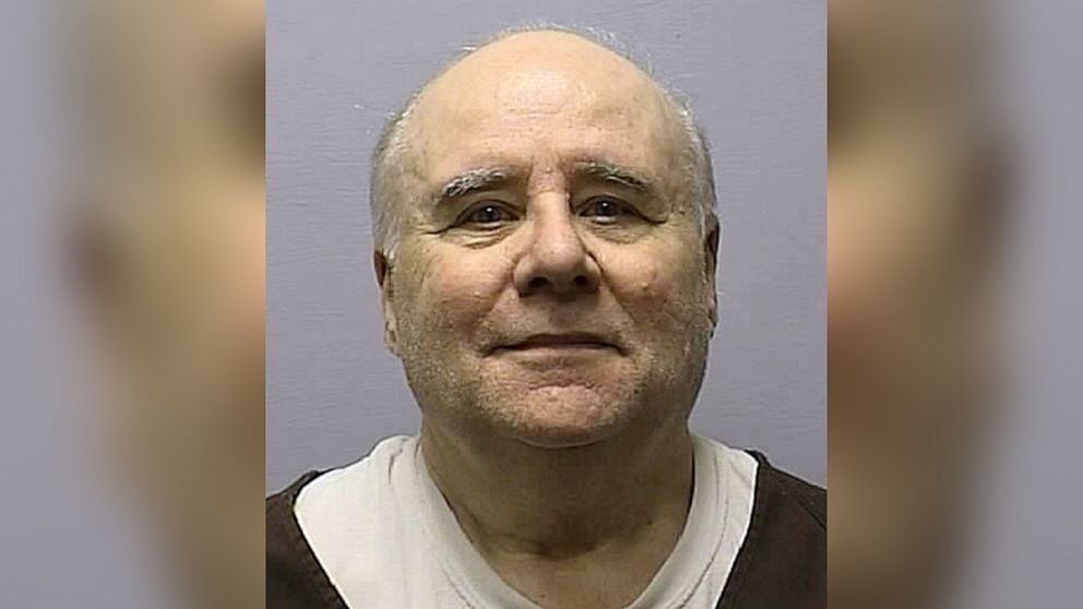 chicago serial killer 2020