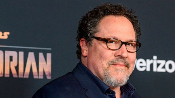 'The Mandalorian' creator Jon Favreau talks show's inspiration, 'personal connection' to filmmaking