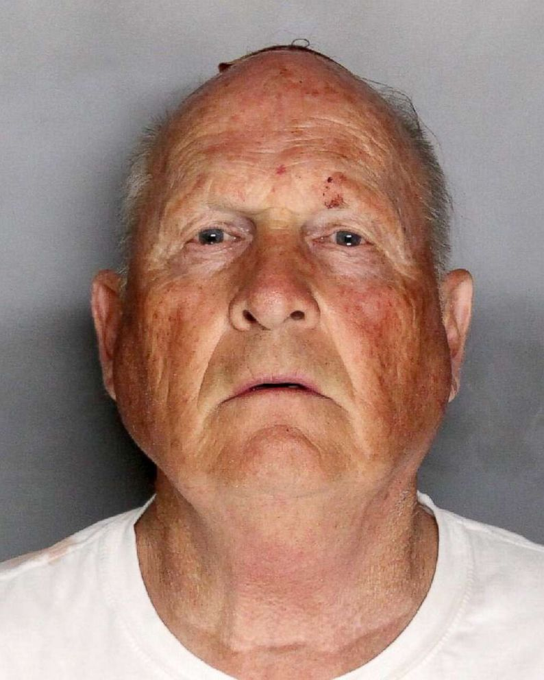 New murder charge filed against Golden State Killer suspect