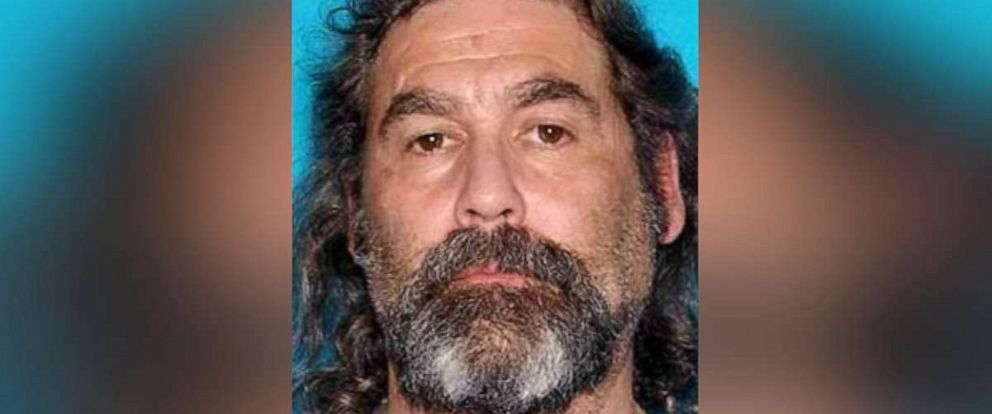 PHOTO: Joseph Rubino, 57, is facing up to a life sentence for charges related to weapons and drugs, the Justice Department said.