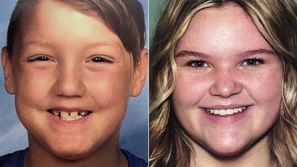 Ältester Sohn macht tränenreichen Appell an Mama von 2 vermisste Kinder Idaho