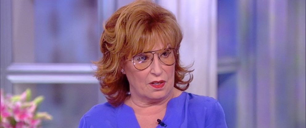 PHOTO: Joy Behar shares her opinion on impeaching Pres. Donald Trump on Friday, July 26 following Robert Muellers testimony.