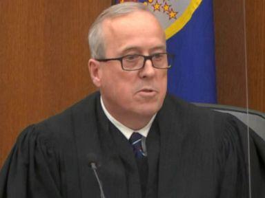 Here's what's next in Derek Chauvin's sentencing
