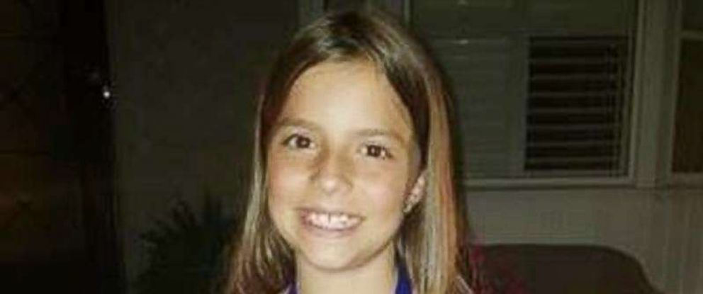 PHOTO: Julianna Kozis is seen here in this undated file photo.