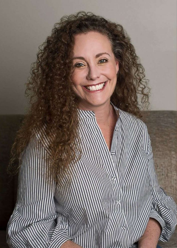 PHOTO: A photo posted to Twitter by lawyer Michael Avenatti that he identified as his client, Julie Swetnick, who has new allegations against Supreme Court nominee Brett Kavanaugh.