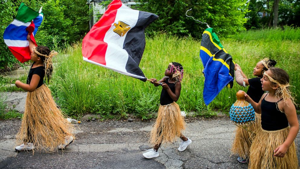 Haven't heard of Juneteenth? Here's what you need to know