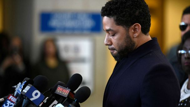 Jussie Smollett will not return to 'Empire,' says series co-creator Lee Daniels