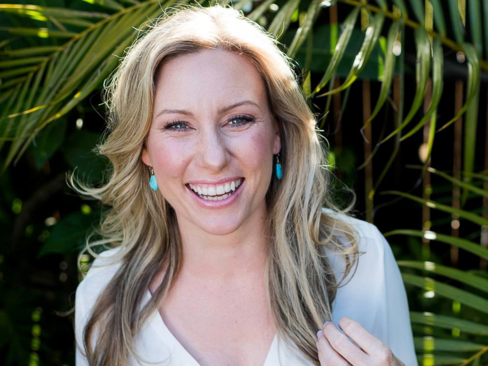 PHOTO: Justine Damond, also known as Justine Ruszczyk, from Sydney, is seen in this 2015 photo released.