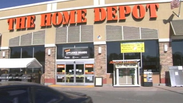 Man Cuts Both Arms With Saws At Home Depot Video Abc News