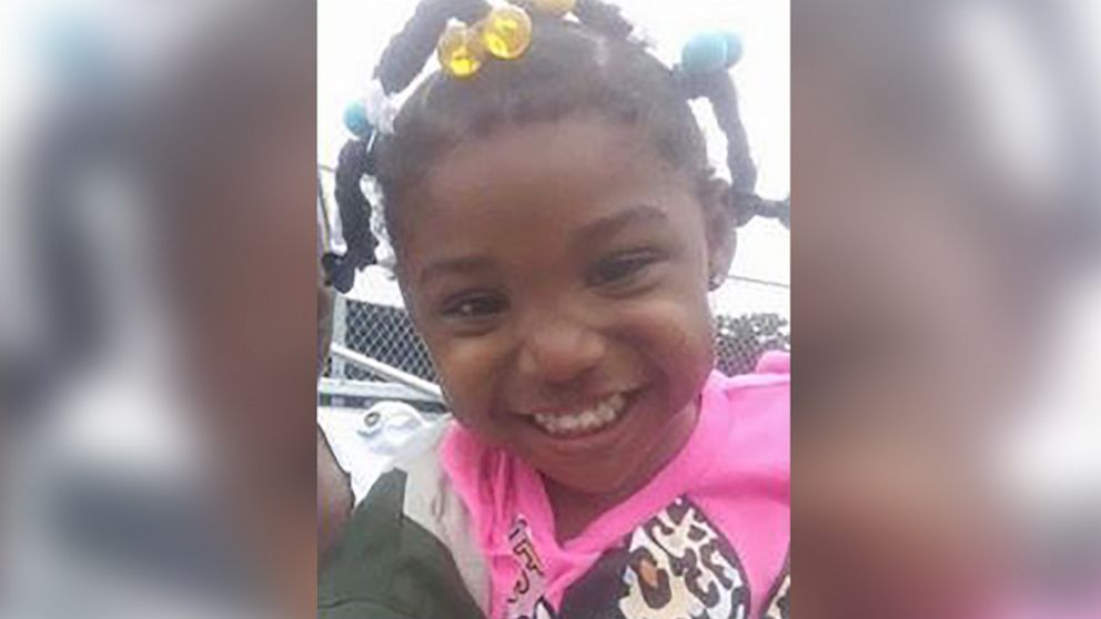 2 charged with capital murder in death of 3-year-old girl; remains ...
