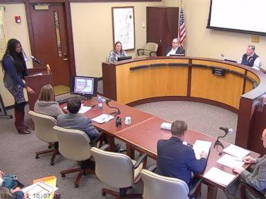 Commissioner resigns after bizarre 'master race' remarks