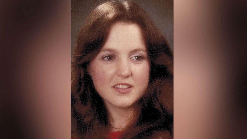 Vermute 1987 verhaftet kalten Fall der Tötung der 22-jährigen Frau