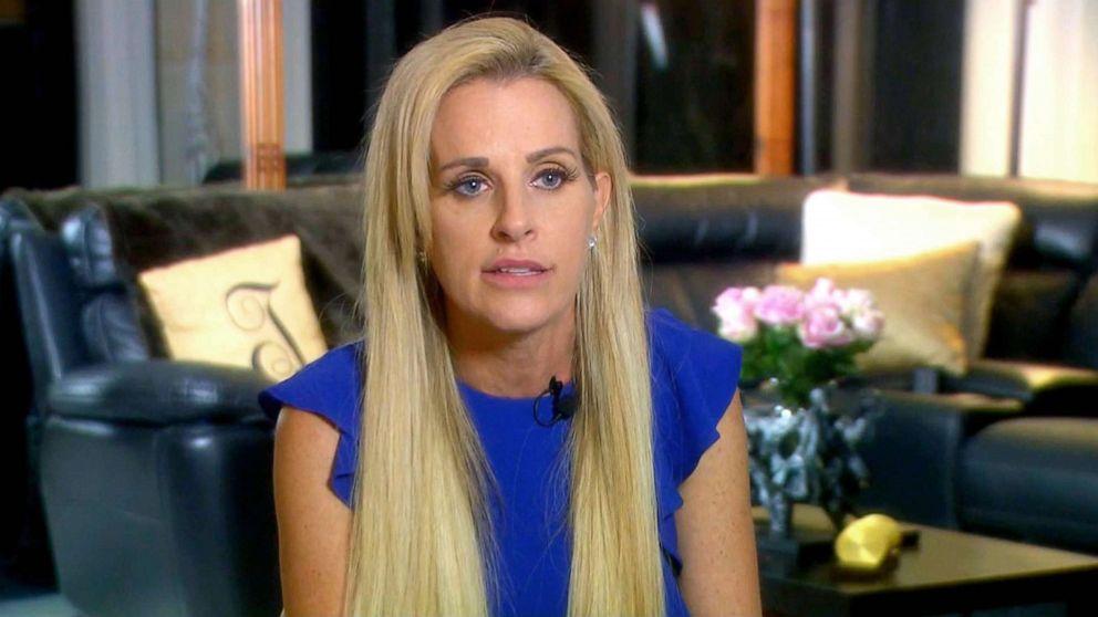 Ehemalige Mrs. Florida bekommt Gefängnis Zeit für Soziale Sicherheit Betrug