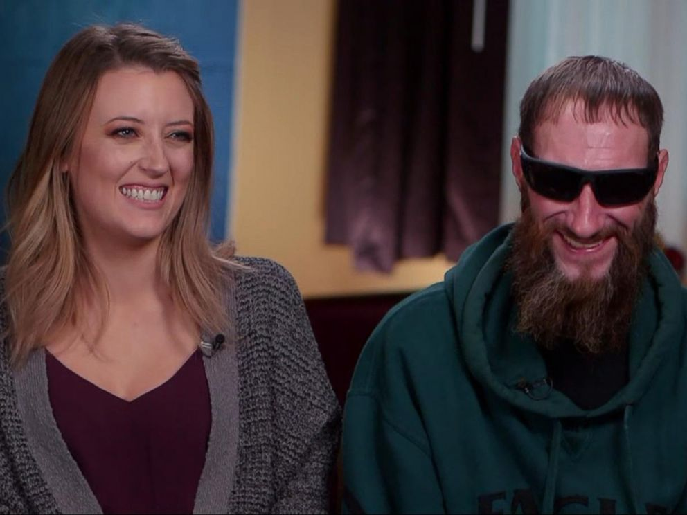 Homeless Samaritan suing couple who raised funds to help him