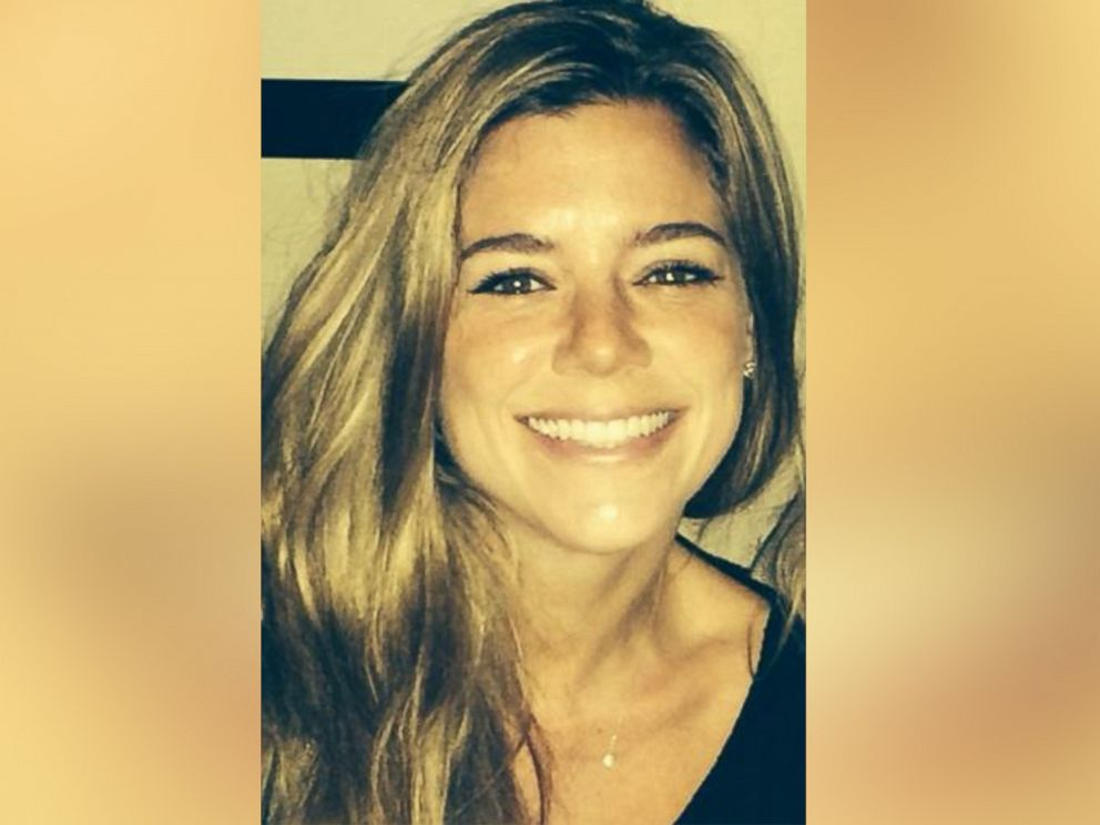 PHOTO: Kate Steinle is seen in an undated photo released by her family.