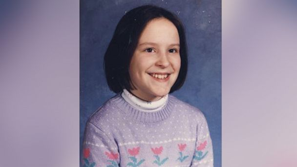 Man arrested for 1986 murder of 11-year-old girl who was strangled while walking home from school
