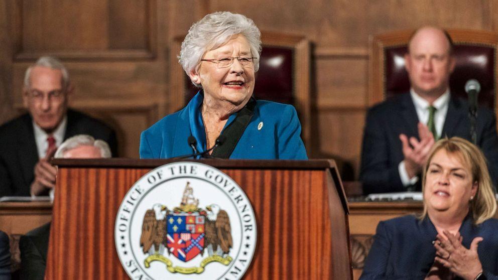 Alabama-Gesetzgeber schlägt eine Rechnung, die erfordern Männer, die Vasektomie haben