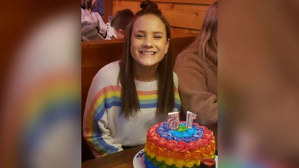 Peachy Christian School Expels Girl Over Rainbow Shirt And Birthday Cake Birthday Cards Printable Nowaargucafe Filternl