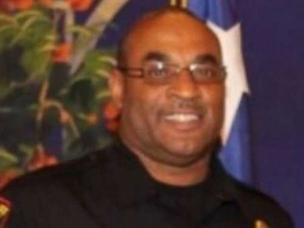 Police officer died after fall, not shooting, as originally suspected