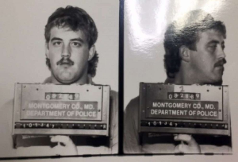 Suspect in decades-old murder, rape cold cases in Maryland