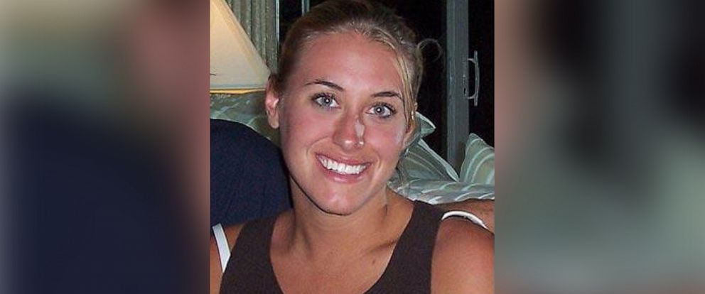 PHOTO: Jennifer Kesse is seen here in an FBI missing persons poster.