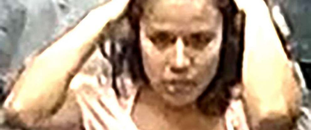 PHOTO: Police in California are seeking the publics assistance to find a woman accused of attacking a McDonalds employee in Santa Ana, Calif., Oct. 27, 2018, at about 11 p.m.
