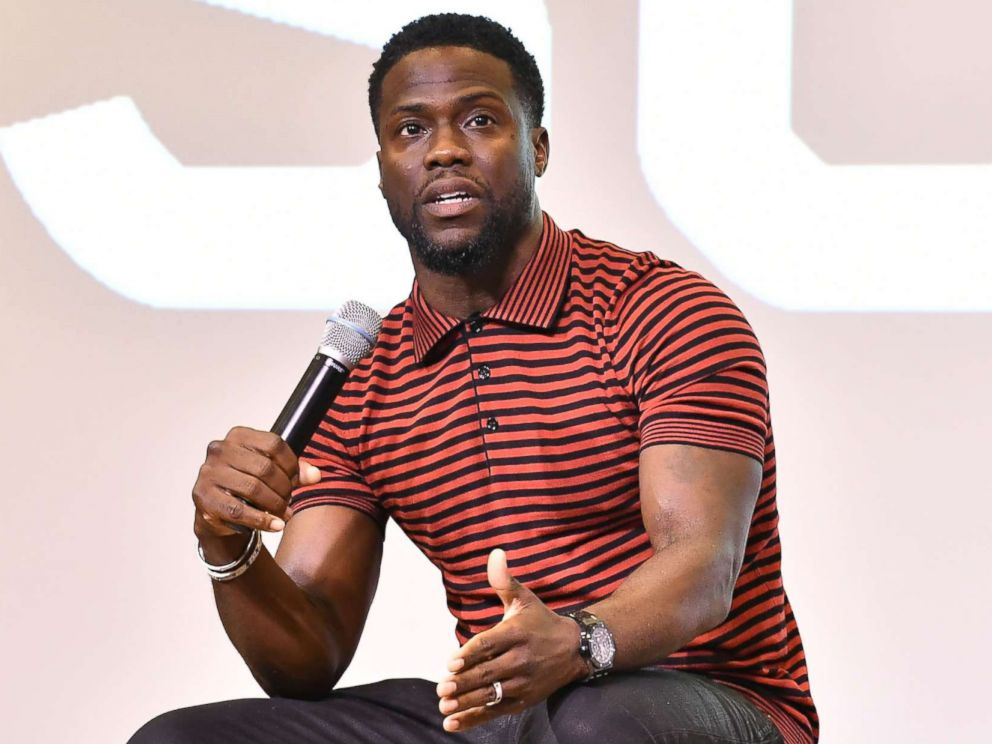 Kevin Hart definitively states: 'No, I'm not hosting the Oscars this year'