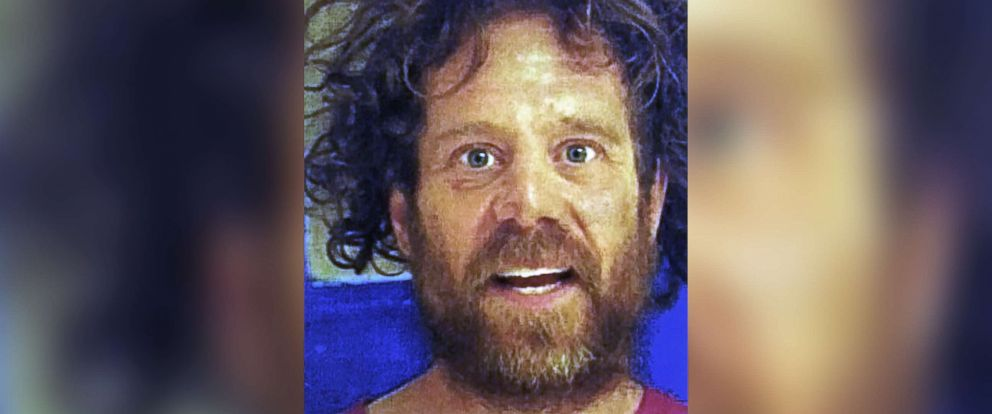 PHOTO: This Jan. 31, 2017 photo provided by the Tehama County Sheriffs Office shows Kevin Janson Neal, who authorities have identified as the gunman behind a rampage in Northern California.