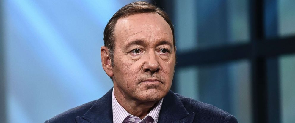 Kevin Spacey, Anthony Anderson and Steven Seagal will not face sex crime charges