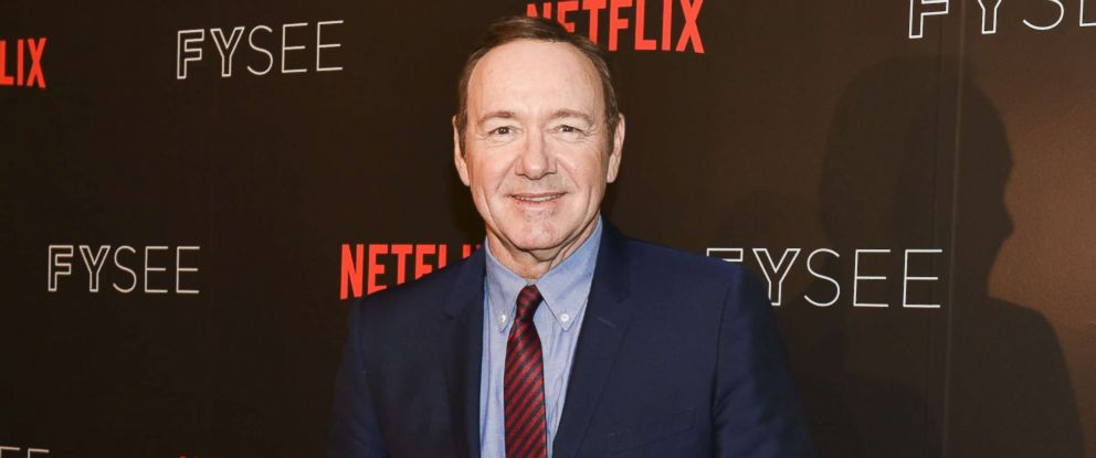 "PHOTO: Kevin Spacey attends Netflixs ""House of Cards"" For Your Consideration Event at Netflix FYSee Space on May 8, 2017 in Beverly Hills, Calif."