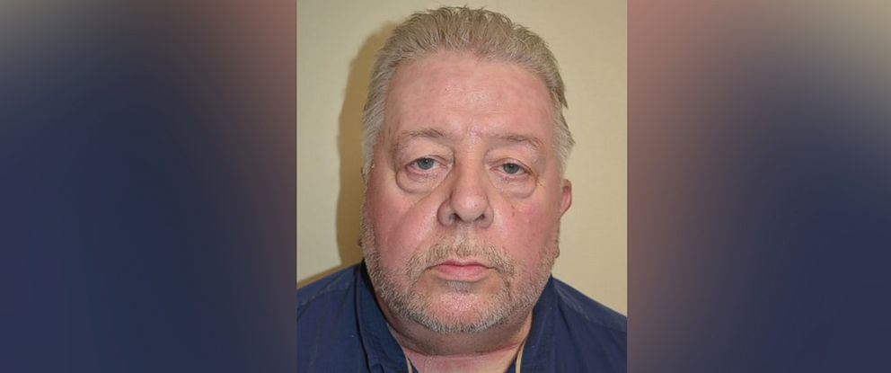 PHOTO: A North Carolina man, Kevin Thomas Ford, has been linked to the murder of a woman in California more than 30 years ago.